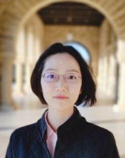 Yoonjung Kim